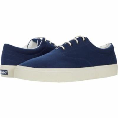 セバゴ Sebago メンズ スニーカー シューズ・靴 John Blue/Navy