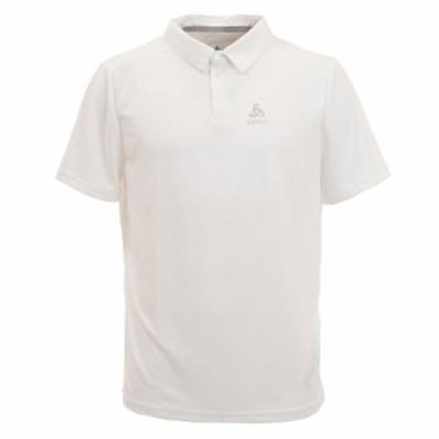 オドロ(ODLO)エフドライ ポロシャツ 550662-10000 オンライン価格(Men's)