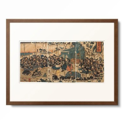 歌川 国芳 Utagawa Kuniyoshi