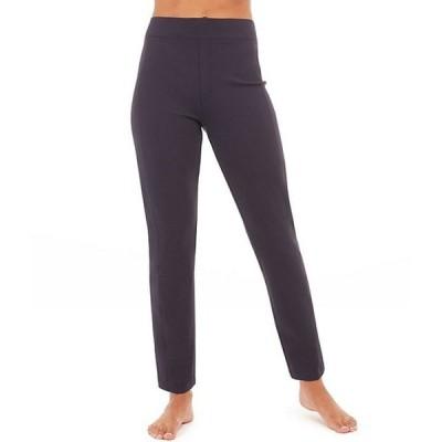 スパンク レディース カジュアルパンツ ボトムス The Perfect Black Pant, Slim Straight