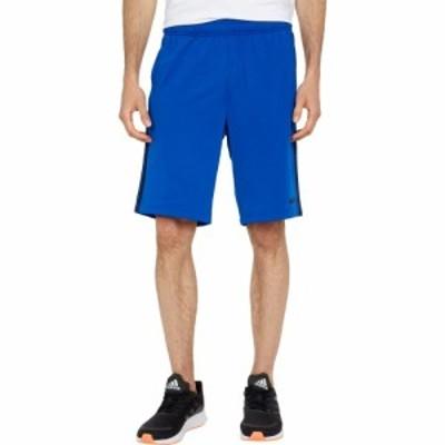 アディダス adidas メンズ ショートパンツ ボトムス・パンツ Essentials Tricot 3-Stripes Shorts Collegiate Royal