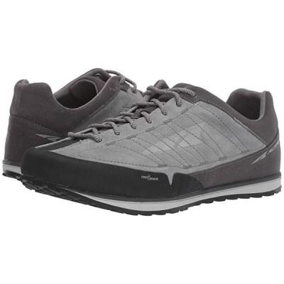 Altra Footwear Grafton メンズ スニーカー 靴 シューズ Gray