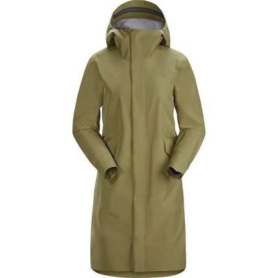 アークテリクス レディース ジャケット・ブルゾン アウター Arcteryx Women's Andra Coat