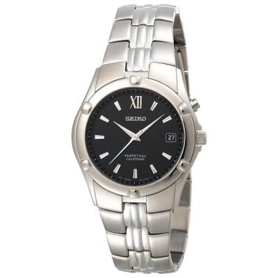 セイコー SEIKO 男性用 腕時計 メンズ ウォッチ ブルー SNQ067