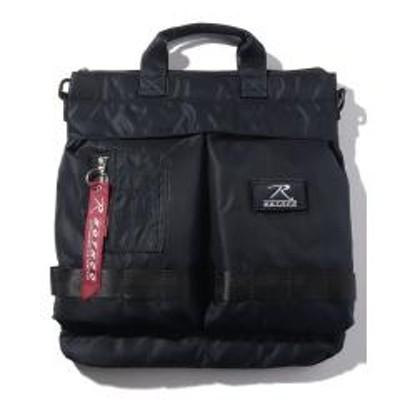 SWAN INC(スワンインク)ROTHCO NTヘルメットバッグ