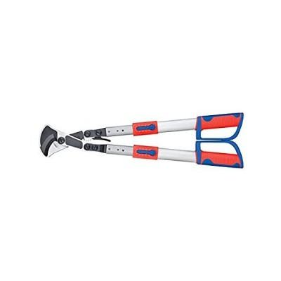 特別価格KNIPEX Tools - Cable Shears, Ratcheting Type, Telescopic Handles, Multi-Com好評販売中