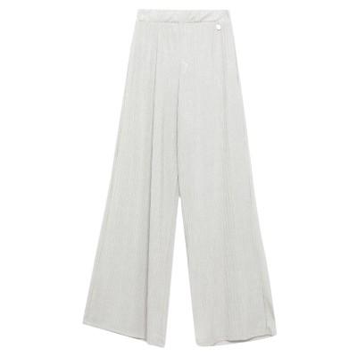 ベルナ BERNA パンツ ベージュ XS ポリエステル 95% / 指定外繊維(その他伸縮性繊維) 5% パンツ