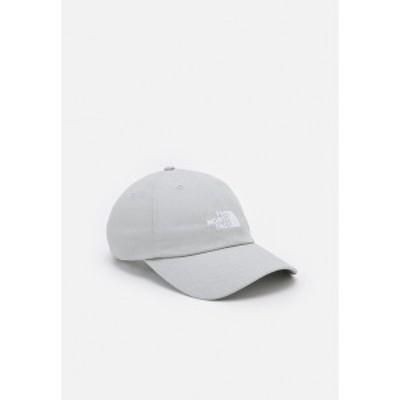 ノースフェイス メンズ 帽子 アクセサリー NORM HAT UNISEX - Cap - wrought iron wrought iron