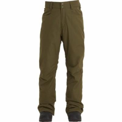 ビラボン Billabong メンズ スキー・スノーボード ボトムス・パンツ outsider snowboard pants Olive