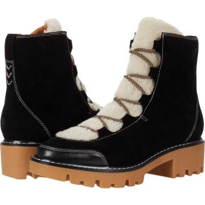 ソルドス Soludos レディース ブーツ シューズ・靴 Cozy Boot Black