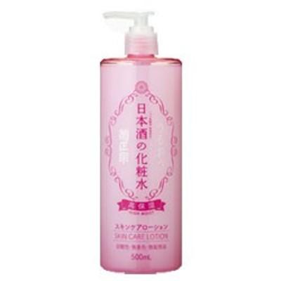 【菊正宗酒造】日本酒の化粧水 高保湿 500ml ◆お取り寄せ商品