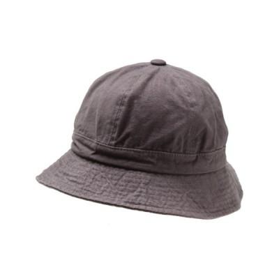 14+(ICHIYON PLUS) / ウォッシュメトロハット WOMEN 帽子 > ハット