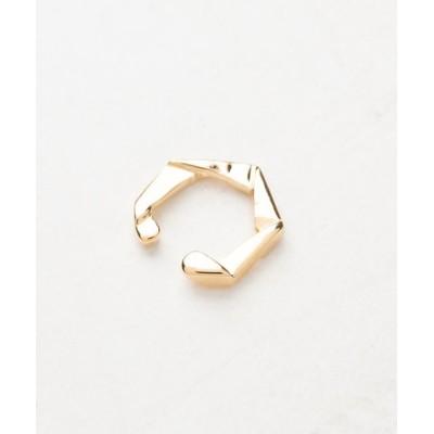 【IROLIER】オリガミイヤカフ
