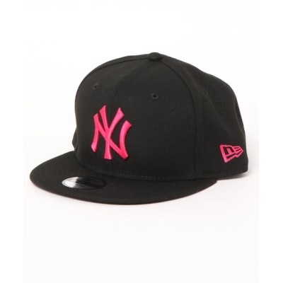 DONOBAN / 【NEW ERA】キッズ Youth 9FIFTY ニューヨーク・ヤンキース [BSC] KIDS 帽子 > キャップ