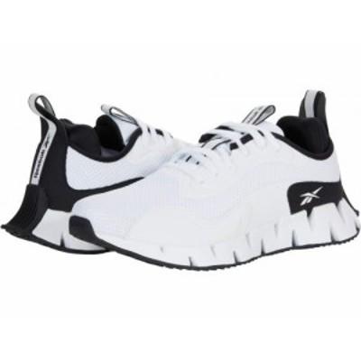 Reebok リーボック メンズ 男性用 シューズ 靴 スニーカー 運動靴 Zig Dynamica White/Core Black【送料無料】