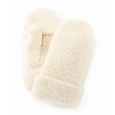 手袋 CONTROL FREAK(コントロールフリーク)ボアミトン
