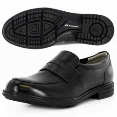 ムーンスター メンズファッション 紳士靴 スポルス オム ビジネス SPH4622 ブラック  MOONSTAR SPH4622-BLACK