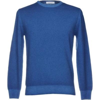 クルチアーニ CRUCIANI メンズ ニット・セーター トップス sweater Azure
