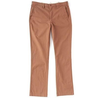 ダニエル クレミュ メンズ カジュアルパンツ ボトムス Soho Slim-Fit Flat-Front Twill Comfort Stretch Casual Pants