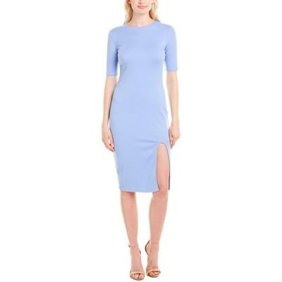 ベイリー44 ワンピース トップス レディース Bailey44 Vive la Difference Sheath Dress blue