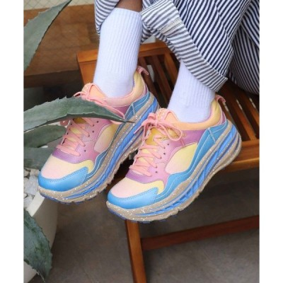 スニーカー UGG M CA805 X CALI SUNSET (GRADIENT SUNSET) 【SP】