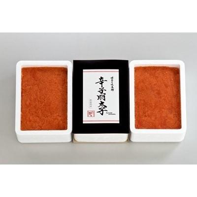 博多の味本舗の辛子明太子バラコ【無着色】 1.8kg(600g×3)_吉富町