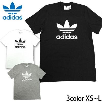 アディダス adidas Tシャツ オリジナルス CW0709 CW0710 CY4574 FM3337 FM3338 Tシャツ 半袖 メンズ レディース ギフト (CPT)