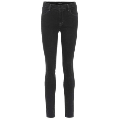 ジェイ ブランド J Brand レディース ジーンズ・デニム ボトムス・パンツ Maria high-rise skinny jeans Hendrix