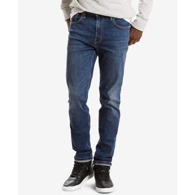 リーバイス デニムパンツ ボトムス メンズ Flex Men's Big & Tall 502 Taper Jeans Panda