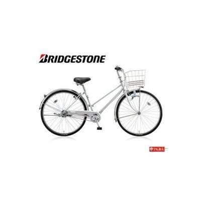 """(店舗受取送料割引)ブリヂストン(BRIDGESTONE) スクリッジ S型 ダイナモ 3段 26"""" SRS63 シティーサイクル"""
