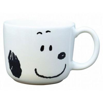 Snoopy Color Face スヌーピーフェイス マグ 食器