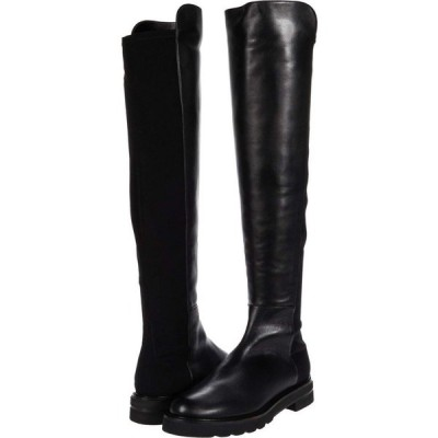 スチュアート ワイツマン Stuart Weitzman レディース シューズ・靴 5050 Lift Black