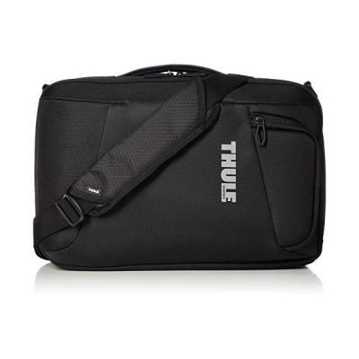 [スーリー] リュック Thule Accent Laptop Bag 15.6インチ ノートパソコン収納可 Black