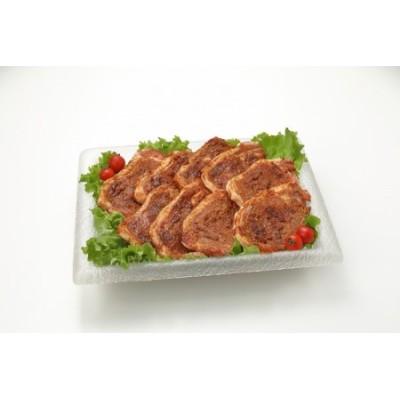 宮崎県産豚ロース手作り味噌漬け9枚
