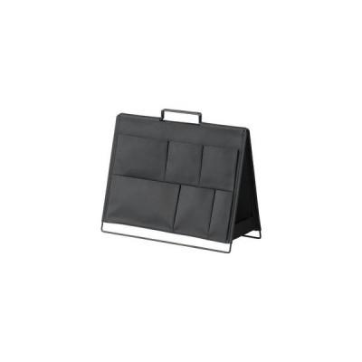 KINGJIM/キングジム  ツールスタンド デスク KSP001D 黒
