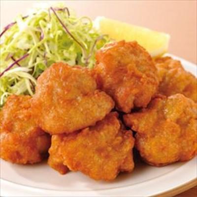 あじわい鶏 唐揚げ 1kg (pr)(71005) 揚げるだけの簡単調理
