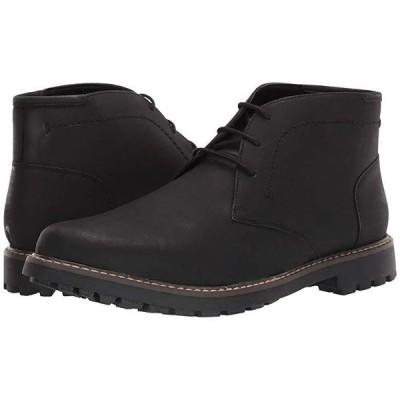 フローシャイム Field Chukka Boot メンズ ブーツ Black