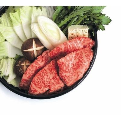 長野 信州プレミアム牛肉すきやき・しゃぶしゃぶ用 肩ロース300g NS1721T