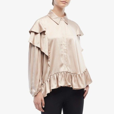 プリーン ソーントン ブルガッジ シャツ トップス レディース Kayla Shirt Champagne
