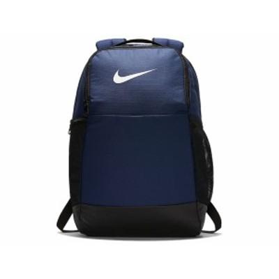 ナイキ:ブラジリア バックパック M【NIKE トレーニングバックパック スポーツ フィットネス バッグ】