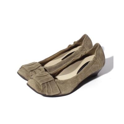 【シューズラウンジ】 [shoes lounge] 3153884 OM 23 レディース ブラウン 23 shoes lounge