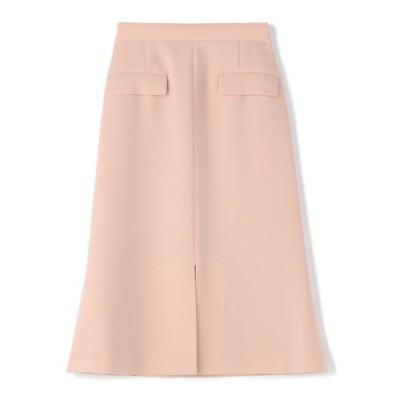 スカート COLUMN / フロントスリットマーメイドスカート