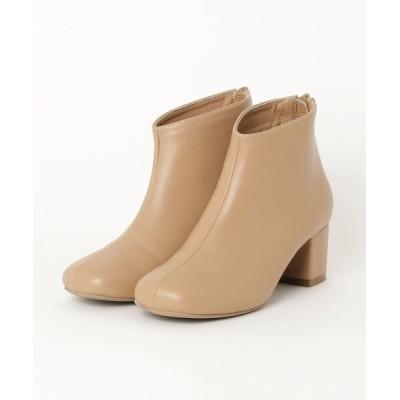 ZOZOUSED / 【ROVERETO】ショートブーツ WOMEN シューズ > ブーツ