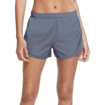 ナイキ Nike レディース ランニング・ウォーキング ショートパンツ ボトムス・パンツ Tempo Dry Core 3'' Running Shorts Ashen Slate