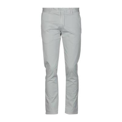 HERMAN & SONS パンツ ライトグレー 46 コットン 98% / ポリウレタン 2% パンツ