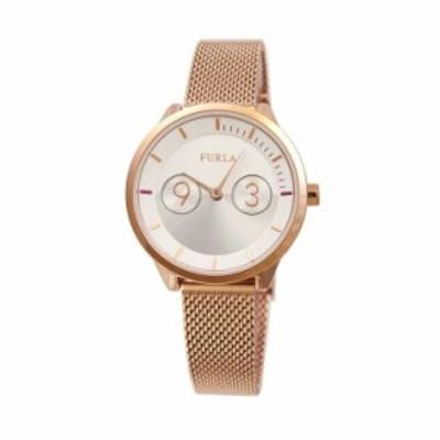 フルラ FURLA 時計 腕時計 クオーツ 4253102530 METROPOLIS メトロポリス おしゃれ プレゼント 贈り物 ギフト【送料無料】