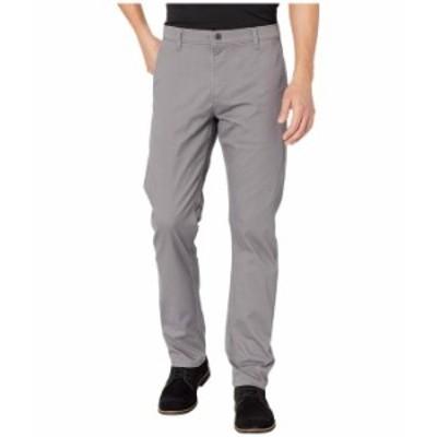 ドッカーズ メンズ カジュアルパンツ ボトムス Slim Tapered Original Khaki All Seasons Tech Pants Burma Grey