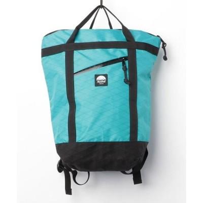 リュック Flowfold DENIZEN LTD 14L Tote Backpack