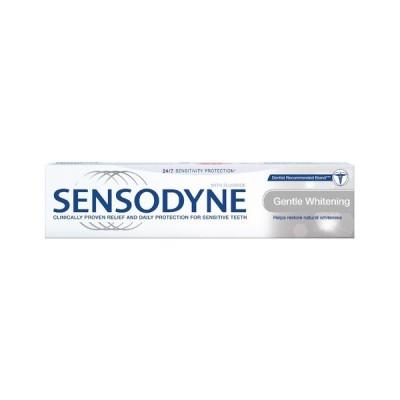 知覚過敏 歯磨き粉 100g センソダイン 海外版シュミテクト ジェントルホワイトニング 歯周病 エナメル質強化 ホワイトニング 歯磨き粉 ステイン 並行輸入