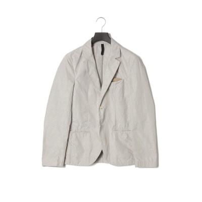 テーラードジャケット グレー 52